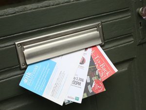 Direct Mail & Business Services
